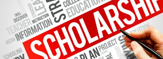 Scholarship - learn more